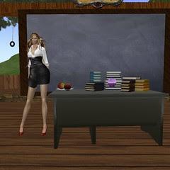 Duchess Jovial teaches the basics of BDSM