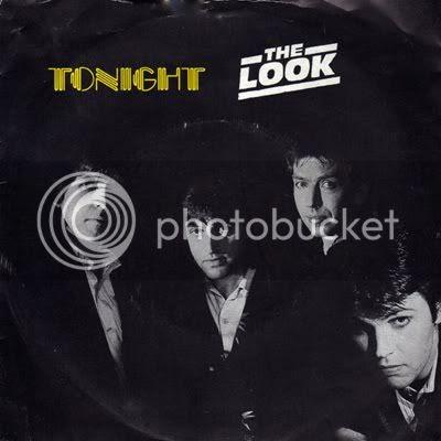 The Look - Tonight