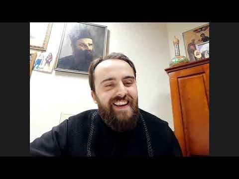 Ђакон Александар Лекић: Зашто је Бог постао човјек?