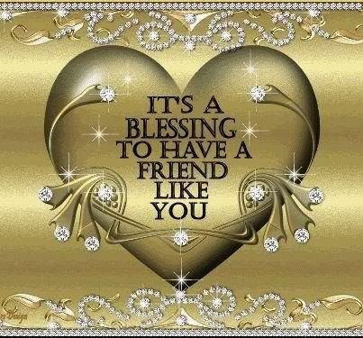 Its A Blessing To Have A Friend Like You Pictures Photos And