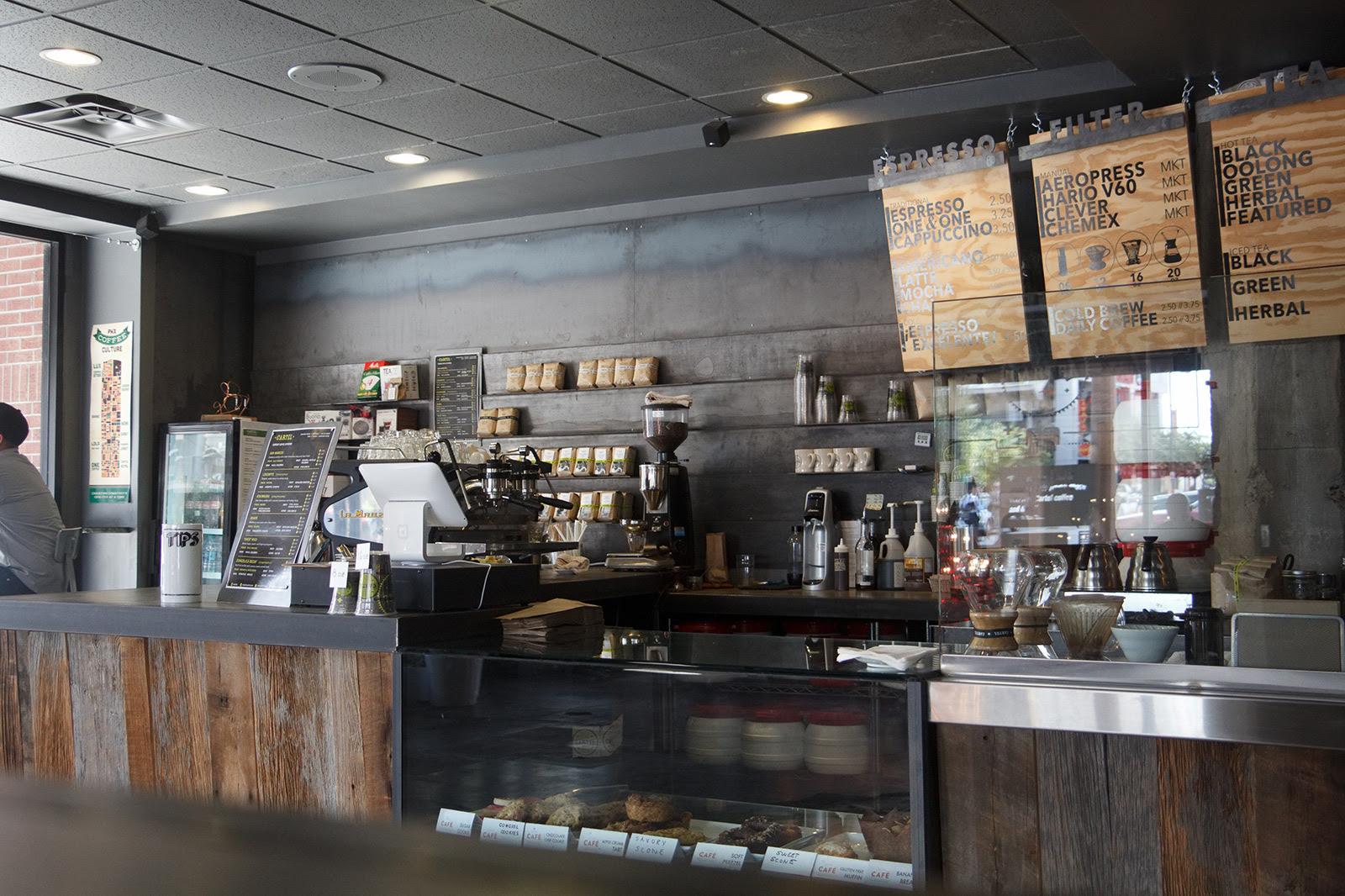 Cartel Coffee Lab in Phoenix - Arizona Coffee