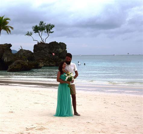 boracay wedding package   Boracay Beach Weddings