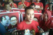 Jelang Pilpres 2019, Relawan Kocak di Solo Dukung Jokowi dan Cak Imin
