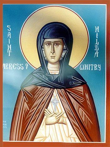 Αποτέλεσμα εικόνας για saint hilda