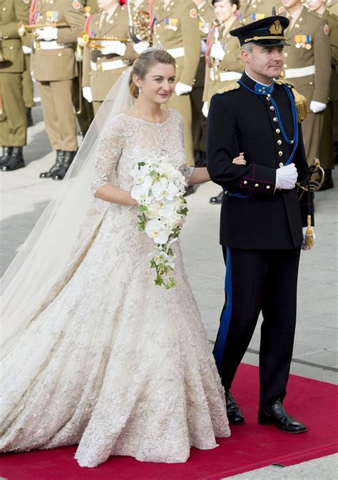 Best Royal Wedding Dresses to Inspire Meghan Markle   Time