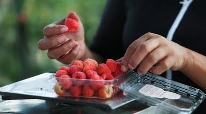 Диетолог рассказала о полезных свойствах ягод