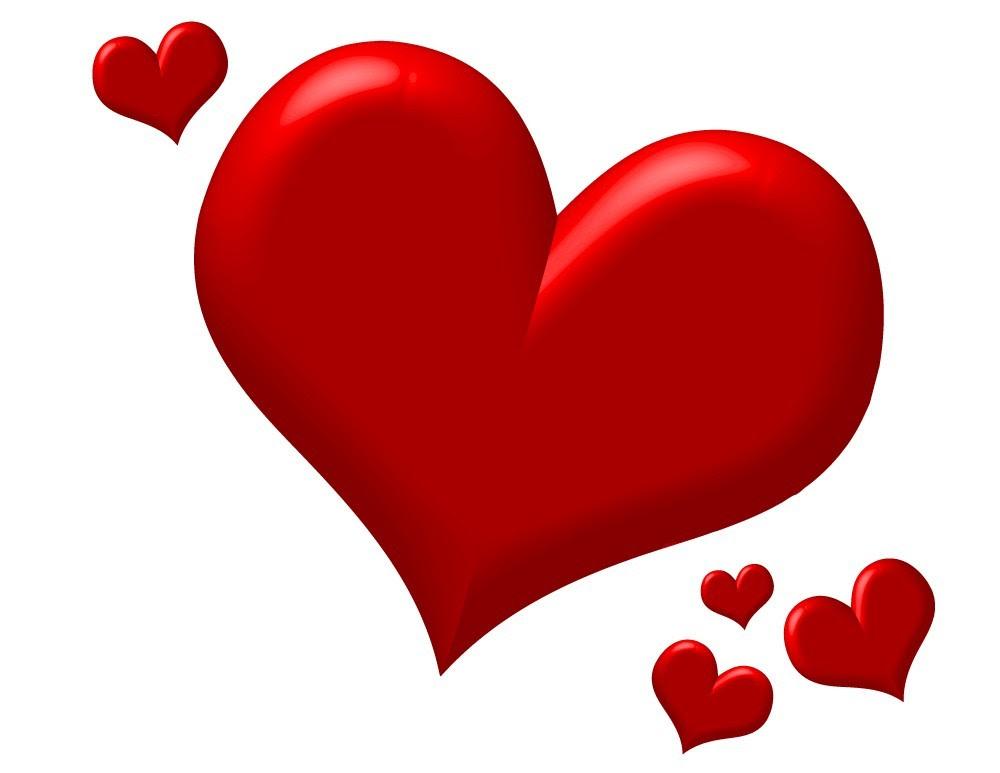 Love Heart 17438 Hdwpro