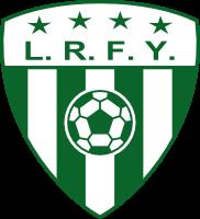 Escudo Liga Regional de Fútbol Ypacaraí