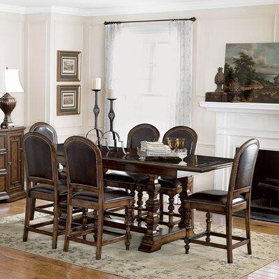 Furniture Resources Era Dining Table   Wayfair