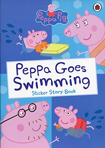 Daxia Fiestabook Telecharger Peppa Goes Swimming Livre
