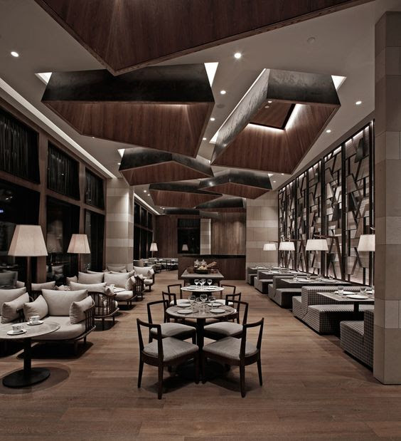restaurant interior designs 1