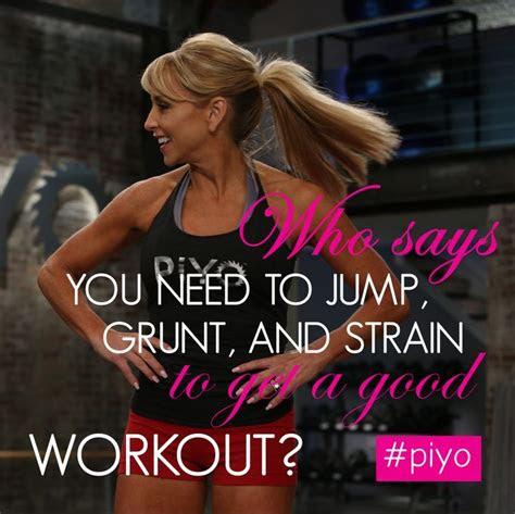 piyo game changer   workout dvd world  joke