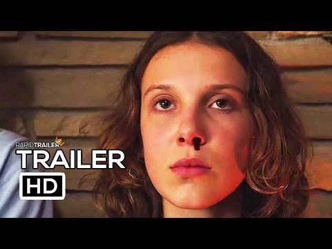 STRANGER THINGS Season 3 Official Trailer (2019) Netflix, Fantasy Series HD