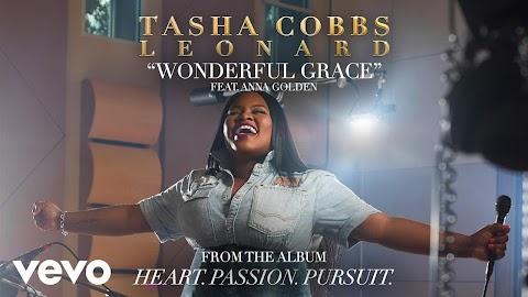 Wonderful Grace Of Jesus Lyrics Tasha Cobbs