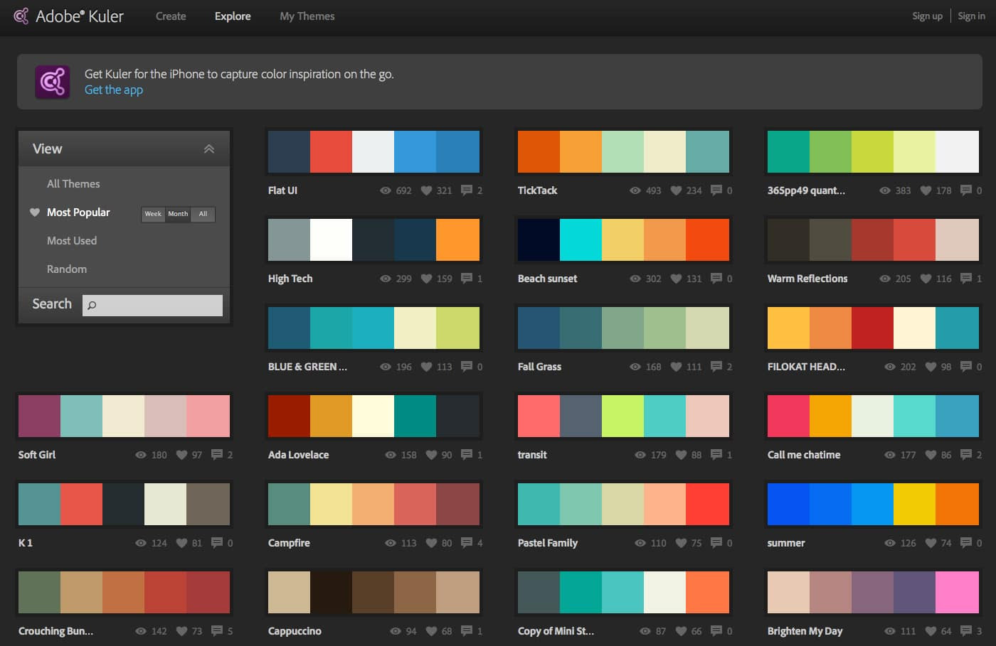 http://mikehince.com/design/amazing-colour-resources-for-designers/