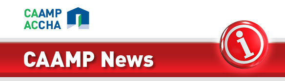 CAAMP Header News