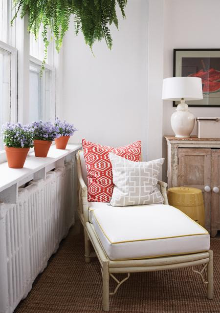 Michael penney 39 s home tour made by girl for Chaise candie life