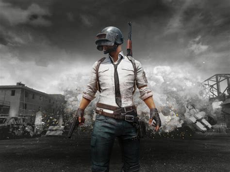 wallpaper pubg playerunknowns battlegrounds  games