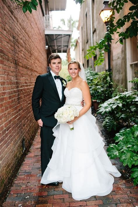 Blush Wedding at Belmond Charleston Place   Aisle Society