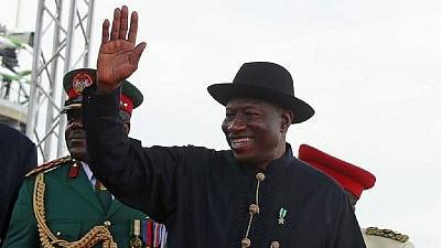 Nigeria's ex-president to lead AU's Zambia election observer mission