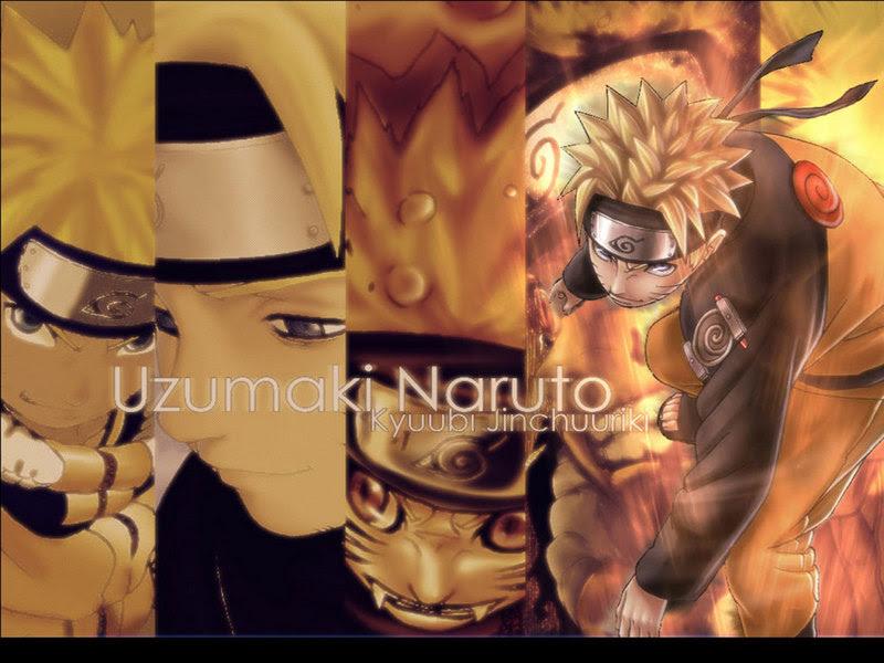 裏木ノ葉 Naruto ナルト ブログ ファンサイト 疾風伝 Youtube 動画