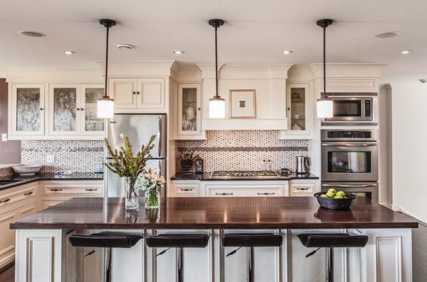Amazing Kitchen Pendant Lights Over Kitchen Island 600 x 397 · 40 kB · jpeg