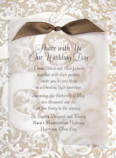 images  wedding invitation wording etiquette