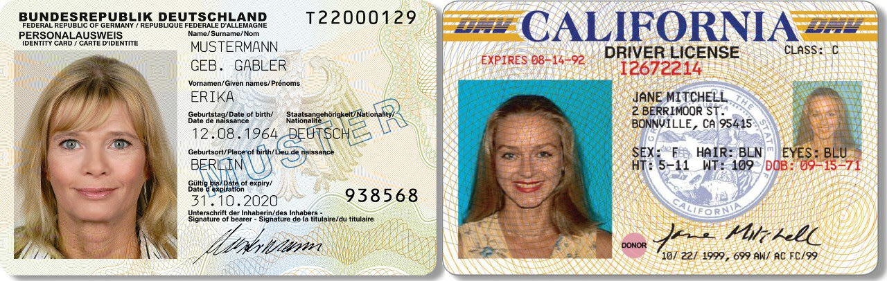 how long to get replacement drivers license california