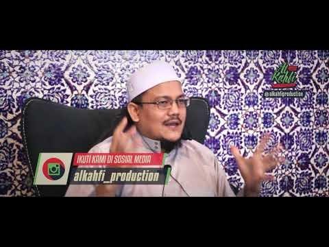 Siapa Lebih 'Hensem' Antara Nabi Yusuf Dengan Rasulullah SAW? Ini Jawapan Ustaz Nazri