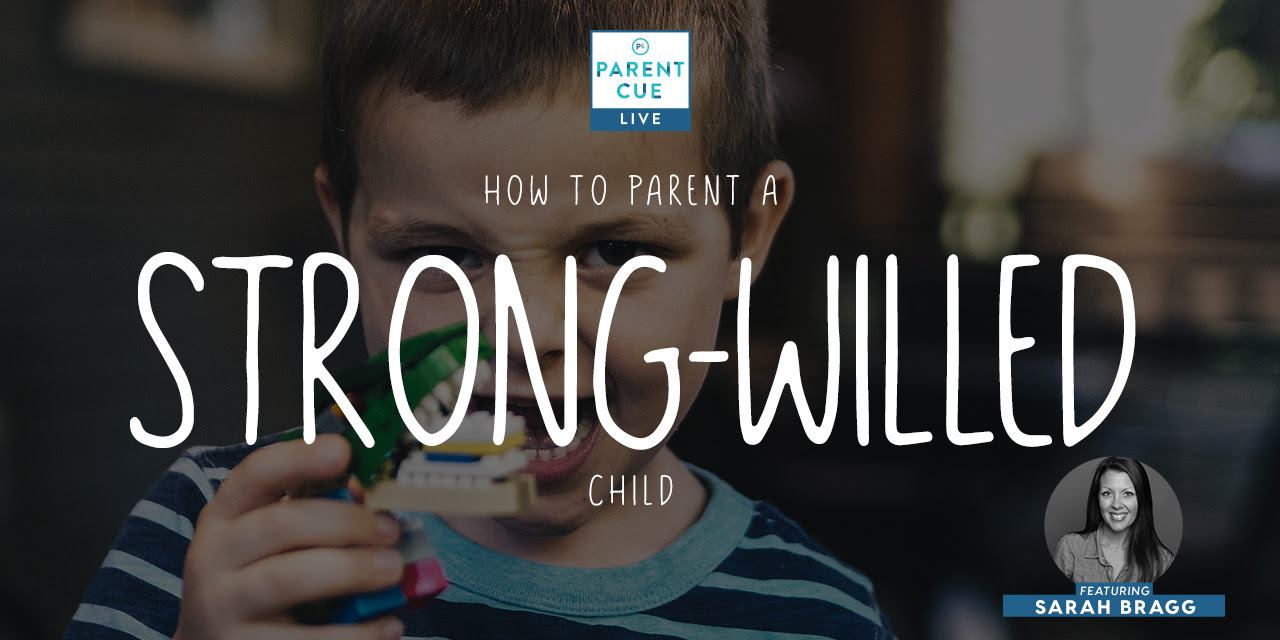 Pcl 47 How To Parent A Strong Willed Child Long Room