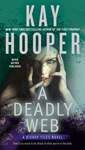 A Deadly Web - Kay Hooper