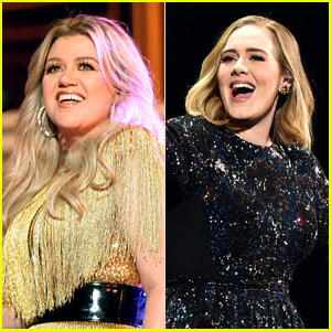Adele Photos, News and Videos | Just Jared