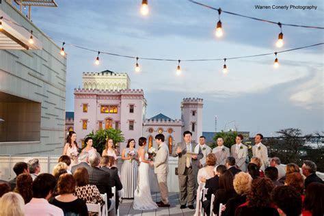 Shaw Center for the Arts   Baton Rouge, LA Wedding Venue