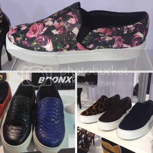 slip on sneaker trend for spring 2014