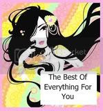 The Best of Everything For You Button