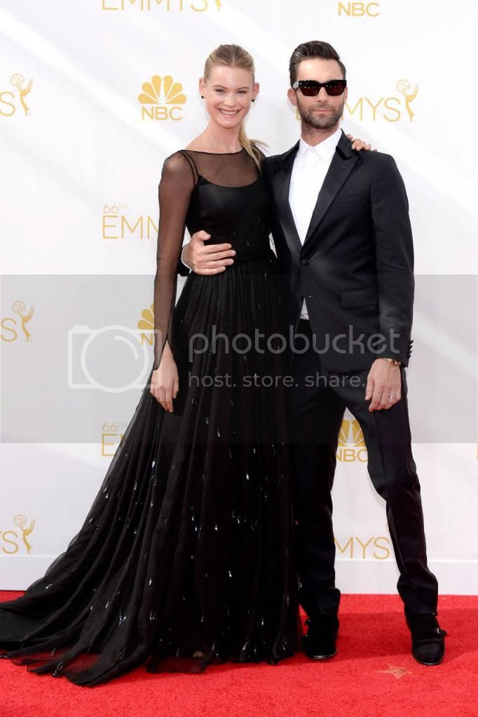 2014 Emmy Awards Red Carpet Fashion Style photo emmys-2014-Behati-Prinsloo_zps0e56c03c.jpg