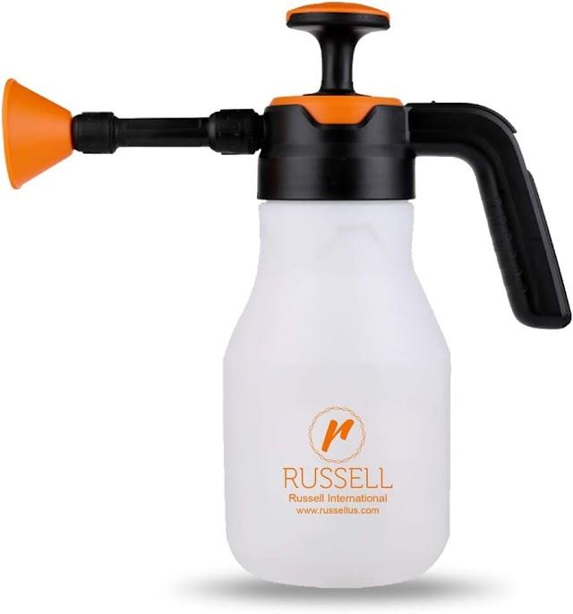 Buy Russell-1120, 2.0, Liter, Heavy Duty Multi Sprayer Online