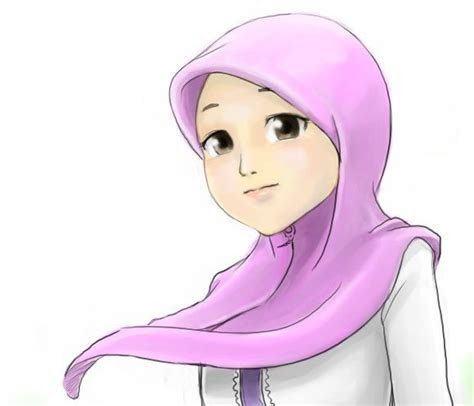 shehdikimi  kartun muslimah