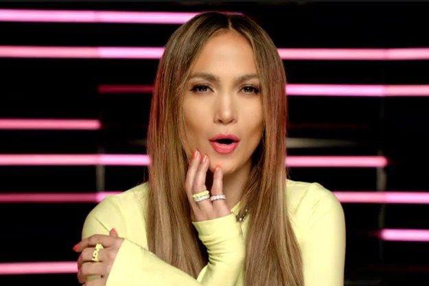 Goin' In (Video), Jennifer Lopez