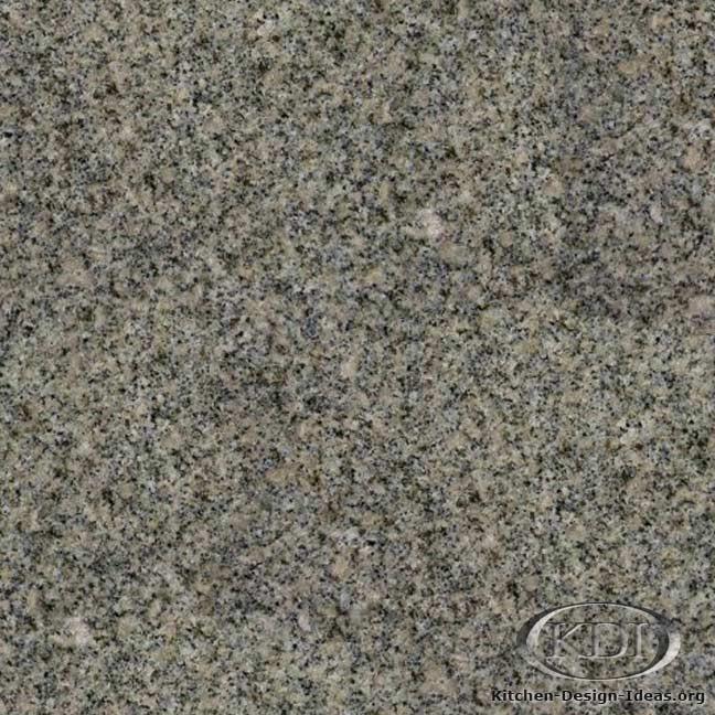 Granite Countertop Colors - Gray Granite