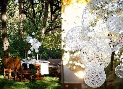 Easy DIY Wedding Decorations on Low Budget