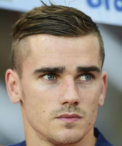 soccer haircuts name football hairstyle names di sekolah f