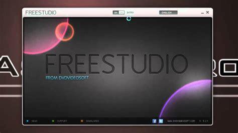 dvdvideosoft  studio  youtube