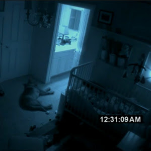 review movie paranormal activity 2 on january 2011