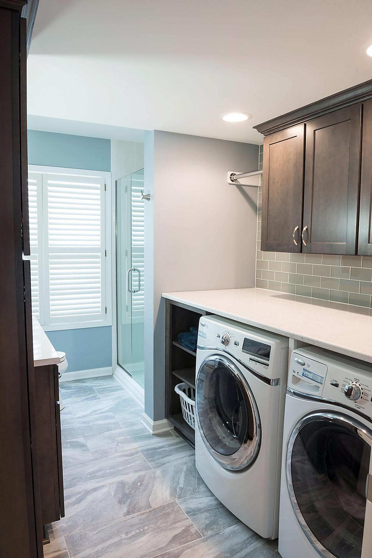 Column: Rearranging floor plan creates full bath, laundry ...