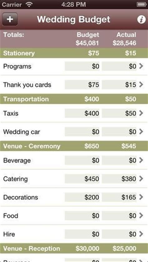 The 5 Best Apps For Perfect Wedding Planning   Inviter