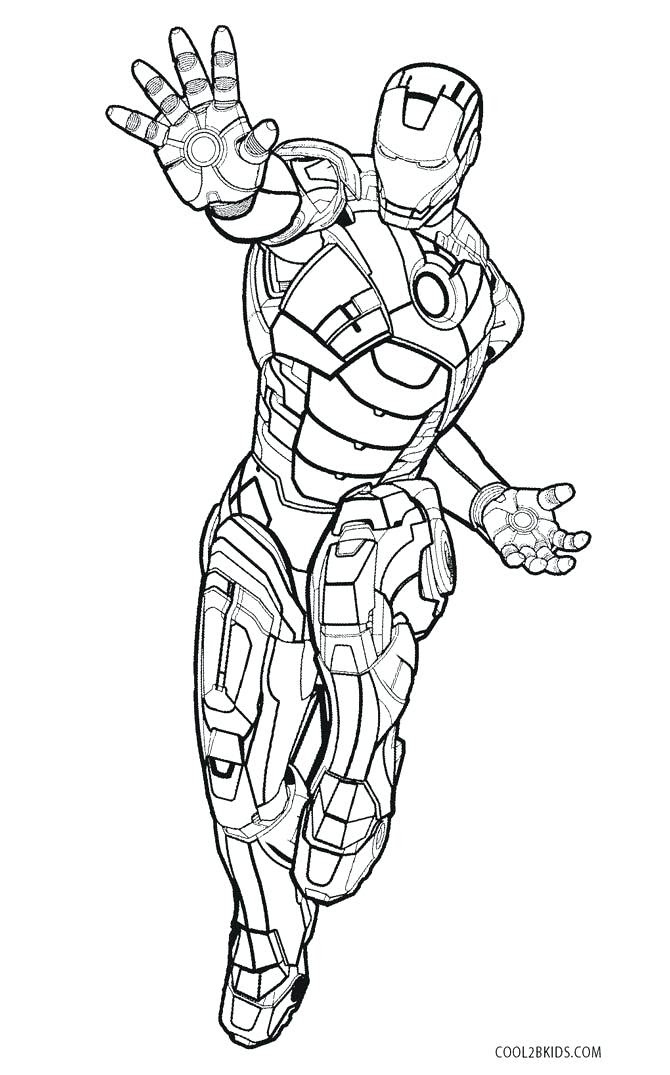 Lego Iron Man Coloring Pages at GetColorings.com | Free ...