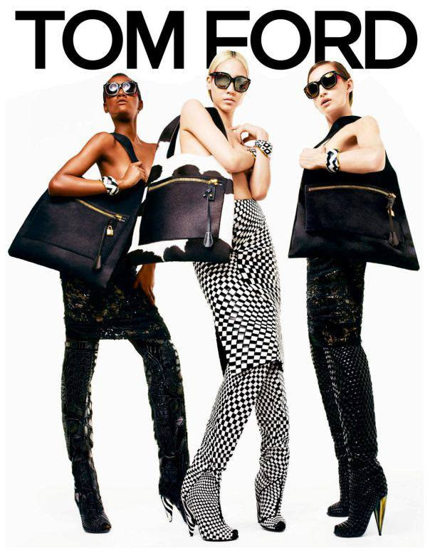 14 Tom Ford's Fall 2013 Ad Campaign