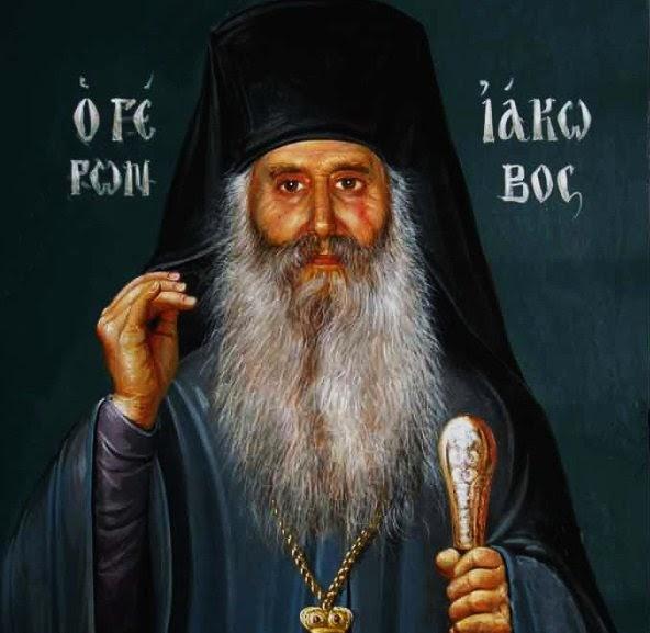 Μεγάλη μέρα για την Ορθοδοξία – Άγιος της Εκκλησίας μας ο Γέροντας Ιάκωβος Τσαλίκης