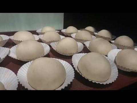 Resep Bakpao Chinese Steamed Bunda Nikmatulrosidah